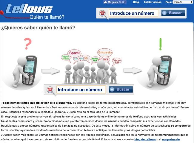 Window Y Tellows La Comunidad De Numeros De Telefonos Y De Spam Telefonico Y Telegram
