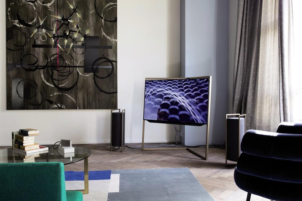 Loewe resucita con un nuevo dueño: volverá a vender televisores y amplía su negocio a electrodomésticos y smartphones
