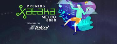 La mejor tecnología: los ganadores de los Premios Xataka México 2020