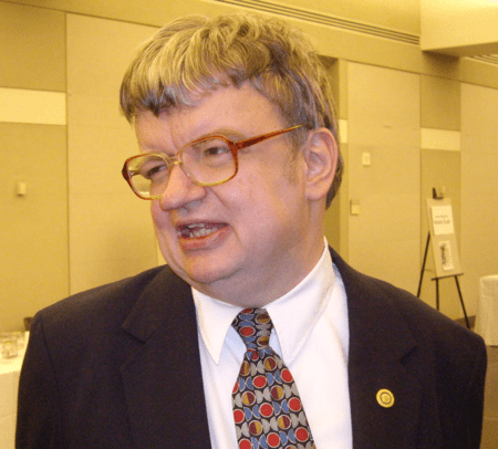 Kim Peek On Jan 16 2007