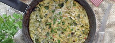 # RetoVitónica: yedi hafif, lezzetli ve sağlıklı akşam yemeği;  haftanın her günü için bir tane