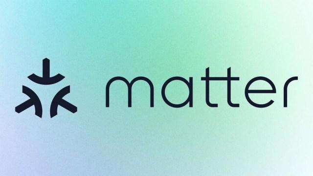 Apple, Google, Amazon℗ y otras compañias se unen para crear Matter, el nuevo standard de domótica