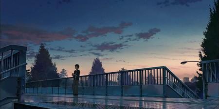 Makoto Shinkai Your Name 1