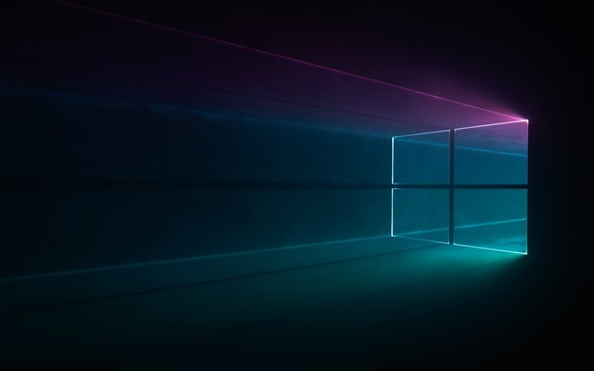 Windows 10 1280x800 Windows Logo Multi Color Hd 10955