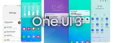 Probamos One UI 3.0 sobre Android 11: así es la última actualización de los Samsung Galaxy