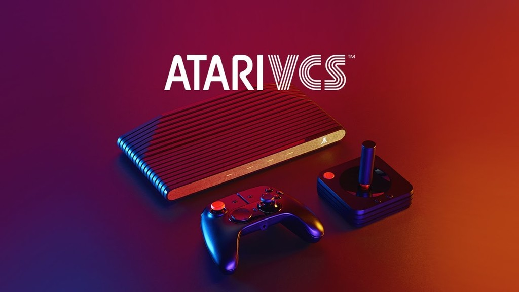Permalink to La Atari VCS recibirá una nueva generación de procesador AMD Ryzen con gráfica Vega y un nuevo retraso para su lanzamiento