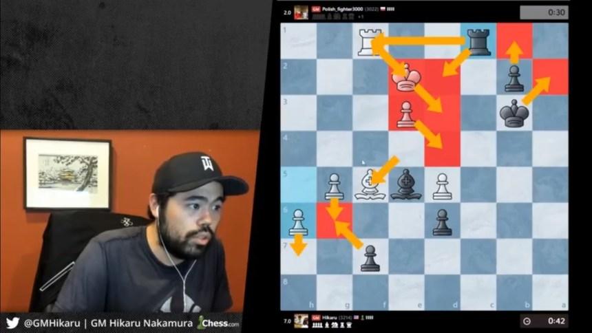 Desde que comenzó la pandemia, el ajedrez vive una nueva era dorada de popularidad… gracias a las retransmisiones en Twitch