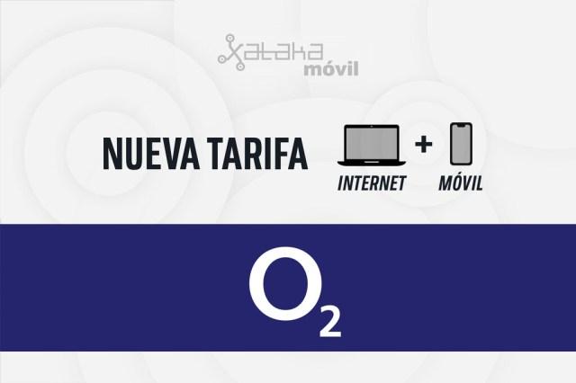 O2 estrena combinado de fibra, fijo y terminal con llamadas ilimitadas por 38 euros(EUR) al mes
