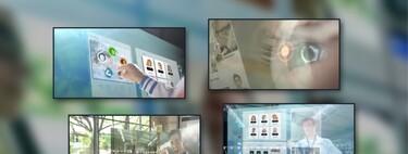 En 2010 Huawei hizo un vídeo de cómo imaginaba la tecnología de 2020... y a día de hoy es más hilarante que visionario