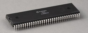 Intel y AMD no han dominado siempre el mercado de los microprocesadores: Motorola fue el rival a batir, y su 68000 su mayor éxito