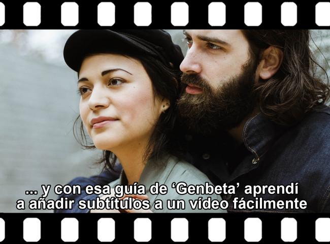 Escena Subtitulos Anadir Guia