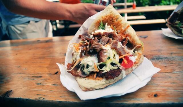 Kebab Portada