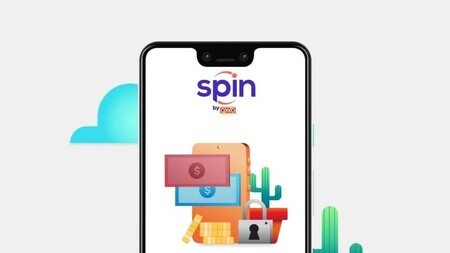 Spin Oxxo App Send Receive Money Payments Without Bank Card Mexico