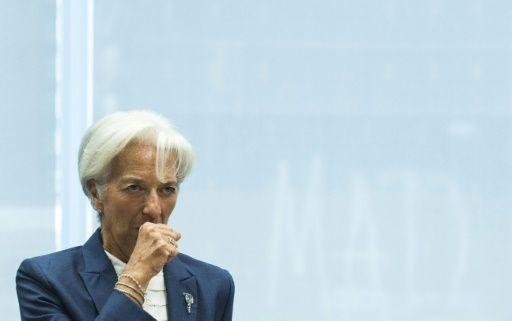 Posicion Lagarde