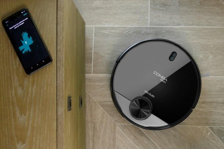 Cecotec Conga 3890: el nuevo robot aspirador de Cecotec llega en tres versiones y con 2.300 pascales de potencia de succión