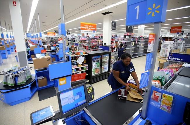 Permalink to Walmart quiere implementar un sistema de vigilancia basado en audio para medir el rendimiento de sus empleados