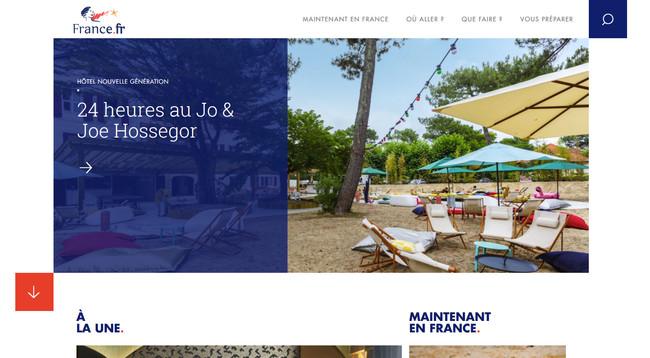 Screenshot 2018 4 30 France Fr La France Inattendue Par Celles Et Ceux Qui La Font