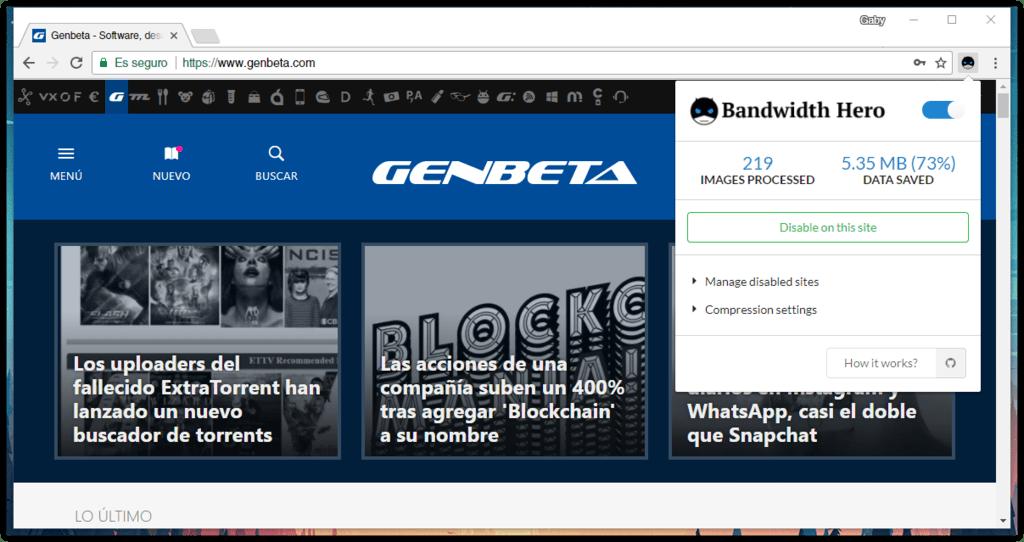 Genbeta Software Descargas Aplicaciones Web Y Movil Desarrollo Google Chrome 2017 11 03 17 37 59