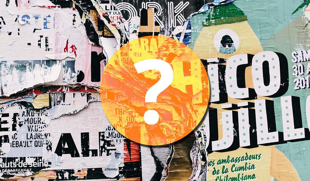 Descubre qué tipografía hay en cualquier foto gracias a esta web(www) y su inteligencia artificial