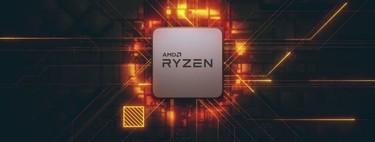AMD y sus Ryzen 3000 quieren aguarle a Intel la fiesta que ha disfrutado durante años