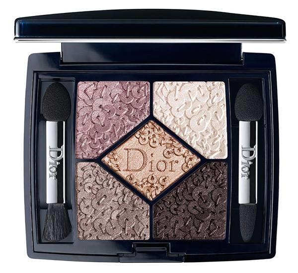 Dior Splendor Holiday 2016 1