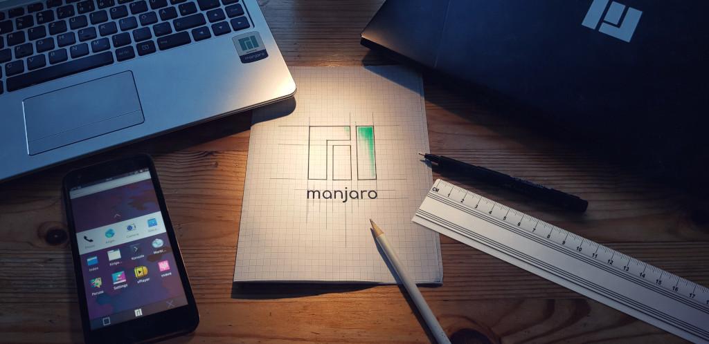Manjaro, además de ser una distribución, es ahora una empresa que pretende asegurar su desarrollo continuado