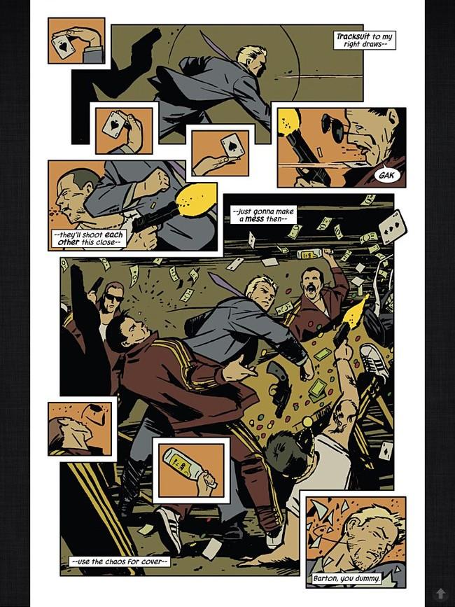 Hawkeye 001 Page 01 Web