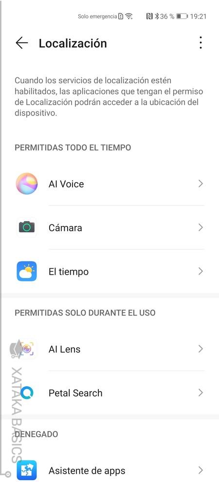 App Localizacion