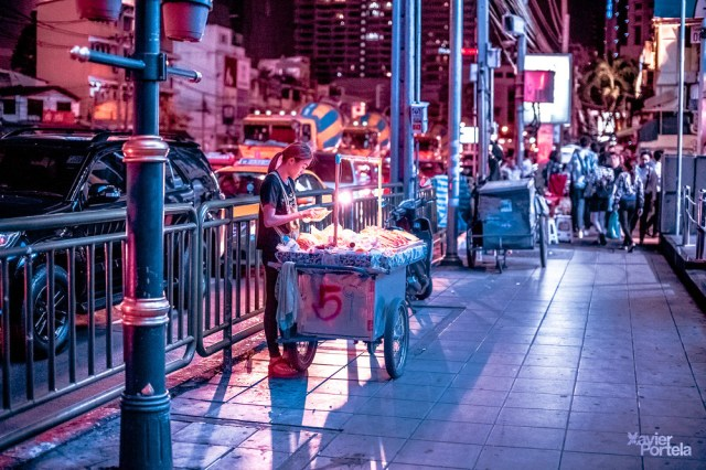 Bangkok Glow Xavier Portela 11