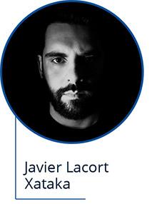 Javier Lacort
