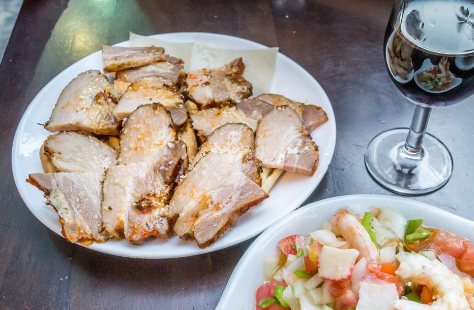 La carne mechada del brote de listeria se ha seguido vendiendo hasta hoy bajo una marca blanca: