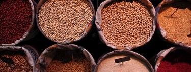 Top 10 de alimentos de origen vegetal con más proteínas (y un montón de recetas para incluirlos en tu dieta)