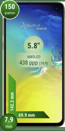 Samsung Galaxy℗ S10e