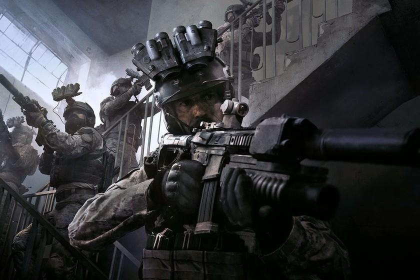 La beta abierta del multijugador de Call of Duty: Modern Warfare llega este fin de semana a PS4