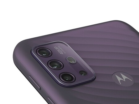 Motorola Moto G10 Oficial Camara