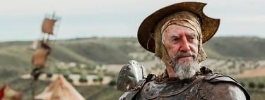 'El hombre que mató a Don Quijote': casi tres décadas para… ¿esto?