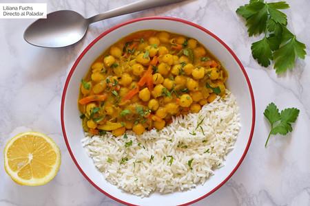 13 recetas veganas ricas en proteínas vegetales para celebrar el Día Mundial del Veganismo