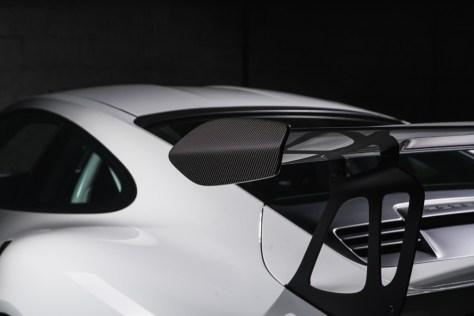 Techart 991 GT3 RS