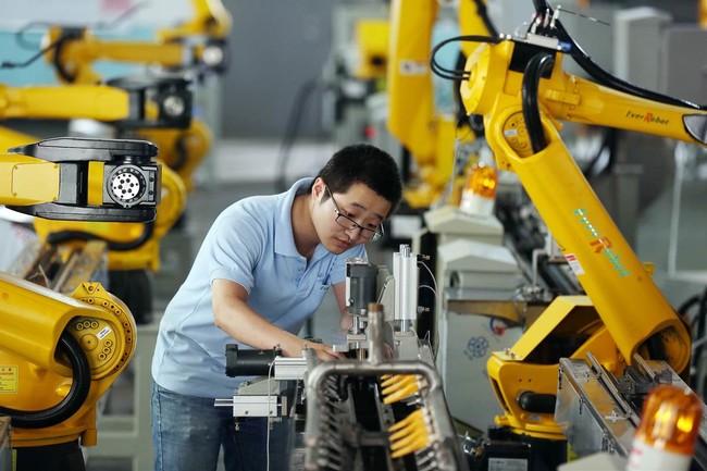 Permalink to La empresa china que se lleva su fábrica a Estados Unidos para ahorrar costes de fabricación