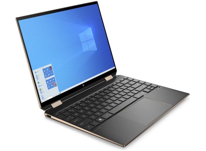 Portátil táctil Convertible HP Spectre x360 14