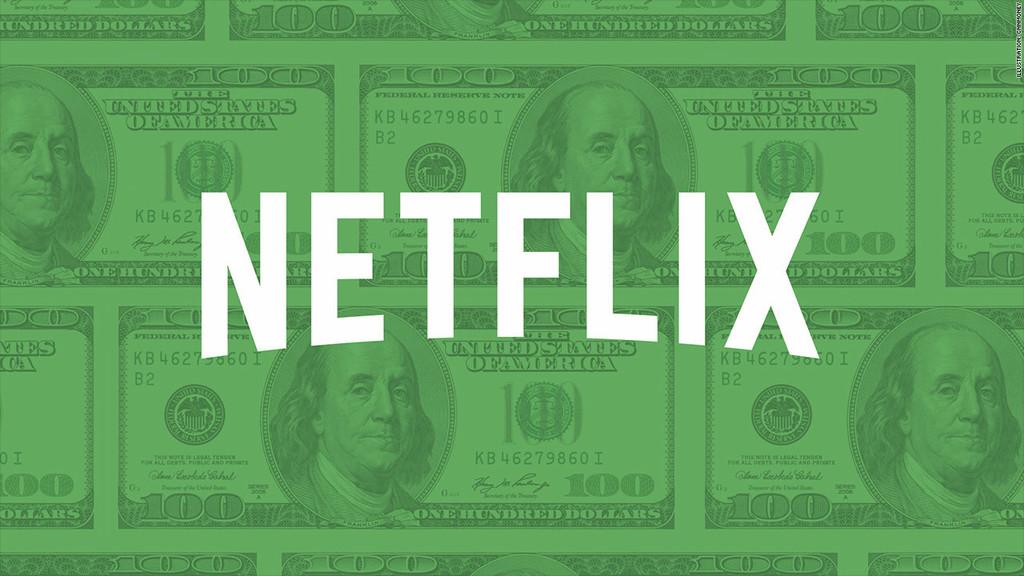 Permalink to Netflix planea ofrecer tarifas más baratas en los mercados en los que necesite impulsar ventas