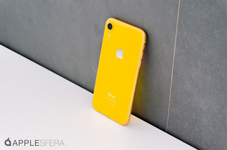 The iPhone XR is reduced to 549 euros in AliExpress Plaza with shipping from Spain