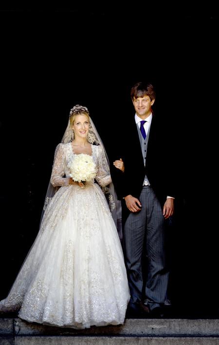 Ernesto Augusto De Hannover Y Ekaterina Malysheva