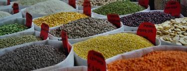 Tipos de legumbres y sus propiedades (y 33 recetas para incluirlas en tu dieta)