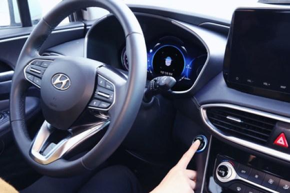 Huella Dactilar Hyundai 4