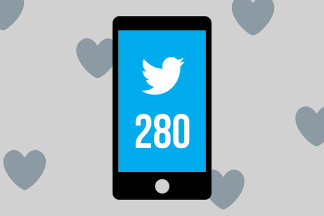 Permalink to Después de toda la polémica, preferimos tuits más largos de 140 caracteres según un estudio