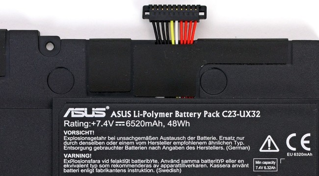 Ifixit Asus® Batery 2