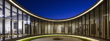 """Éstos son los seis edificios más eficientes energéticamente y más """"verdes"""" de los World Architecture Awards"""