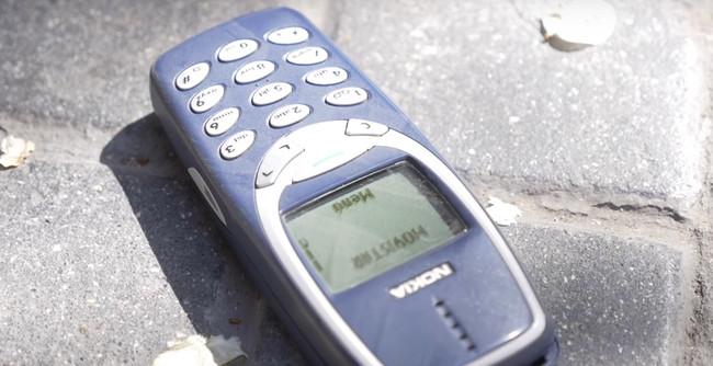 Nokia Huella