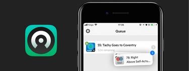 Castro 3 para iOS, el reproductor de podcasts más cómodo de todos: App de la Semana